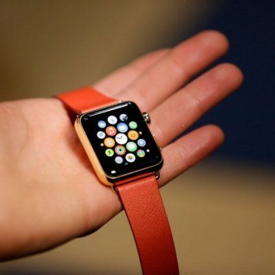 Have You Got Your Eye on an Apple Watch? Here's What You Need to Know ...
