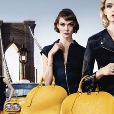 7 Spring 2014 Bags You're Going to Adore ...