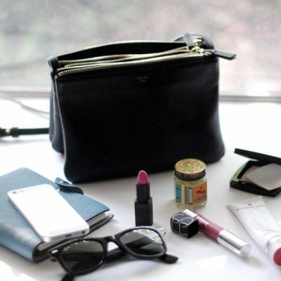 """7 Reasons We Love""""What's in My Bag?"""" Articles, Blogs and Videos ..."""