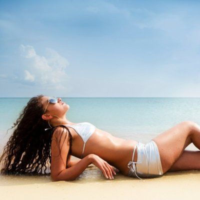 Skip the Sun - How to Get a Fabulous Fake Tan ...