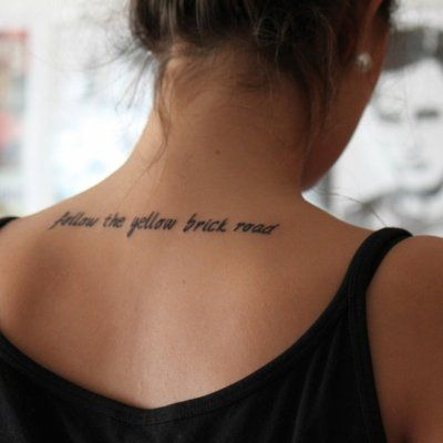 Ready for Your First Tattoo? do These 7 Things before Getting Inked ...
