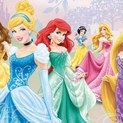 7 Amazing Beauty Inspirations from Disney Princesses ...