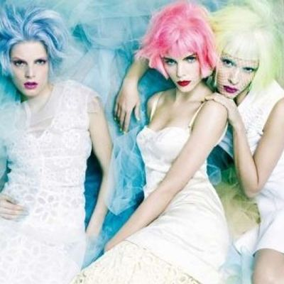 7 Pastel Trends to Try This Spring ...