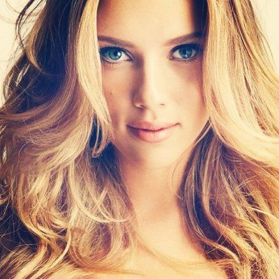 Beauty Tips to Steal from Scarlett Johansson ...