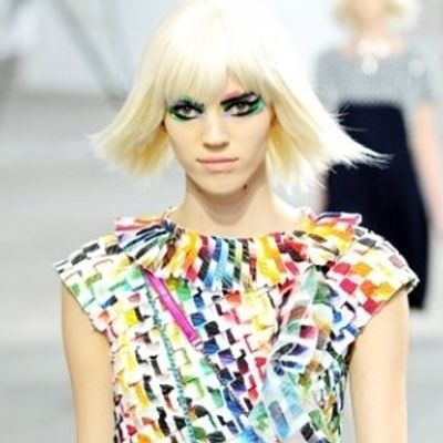 9 Hot Hair and Beauty Trends for Spring 2014 to Look Forward to ...