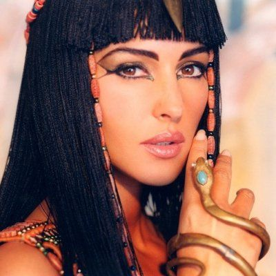 The Beauty Secrets Cleopatra Would Have Shared with You ...