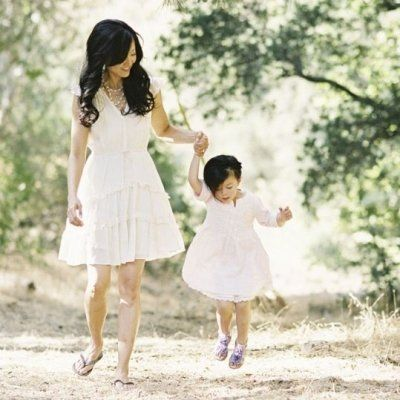 7 Beauty Ideals You Should Definitely Pass to Your Daughter ...