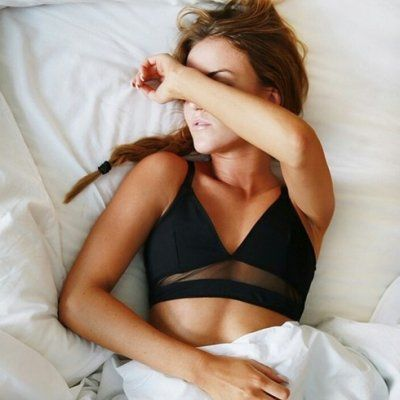 7 Ways That Sleepless Nights Always Show in Your Face ...