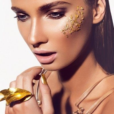 7 Ultra Luxurious Beauty Products That Contain Gold ...