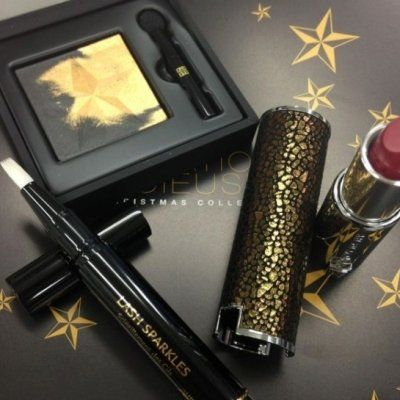 7 Stores That Sell Holiday Themed Beauty Products ...