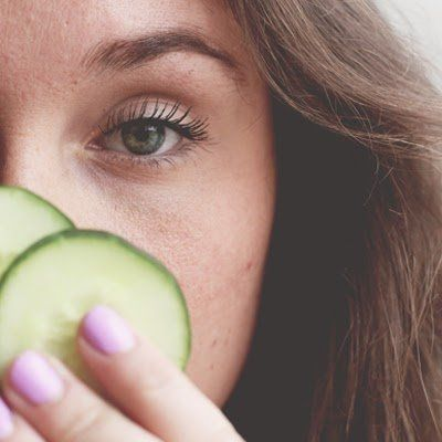 There Are 7 Beauty Products Hiding Right in Your Kitchen!