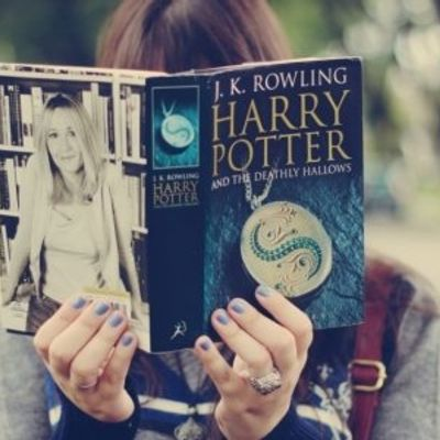 7 Reasons Why It's Okay to Read Books after Watching the Movie ...