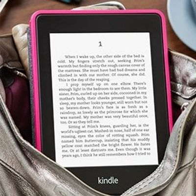 7 Life-changing Reasons to Buy a Kindle ...
