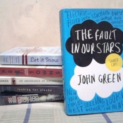 7 Heartfelt Quotes from John Green's Books ...
