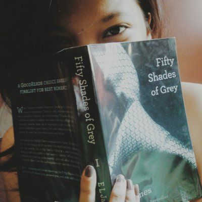 9 Erotic Novels That Will Make You Blush 50 Shades of Pink ...