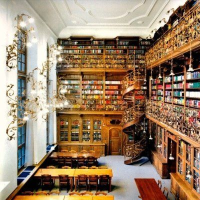 7 Inspiring Book Sections to Browse in Your Local Library ...