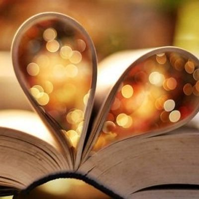 7 Lovely Books about Love ...