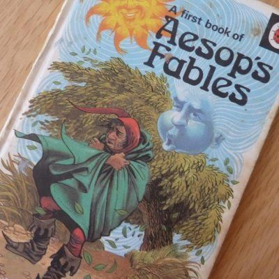 7 of Aesop's Fables and the Lessons They Teach ...