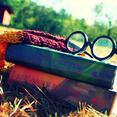 7 Magical Books Harry Potter Fans Will Love ...