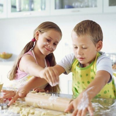 7 Books to Teach Your Kids How to Cook ...