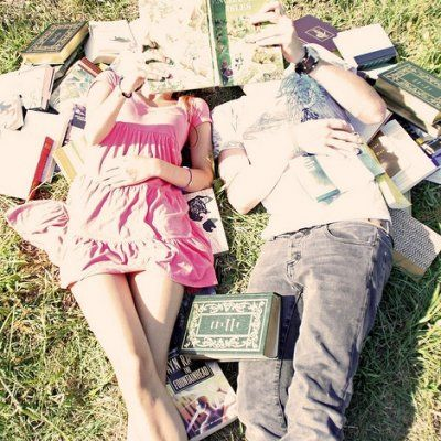 Want More Romance in Your Relationship? then Read These 7 Novels with Your Partner ...