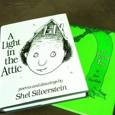 7 Lessons from Shel Silverstein's the Giving Tree ...