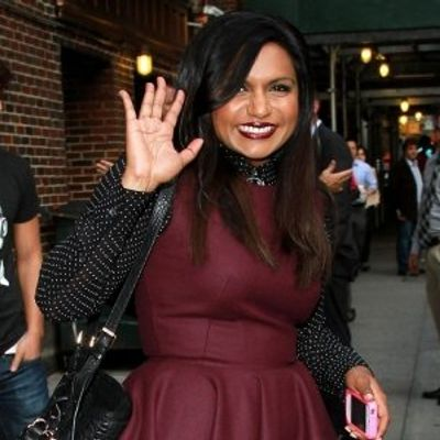 7 Awesome Reasons to Love Mindy Kaling ...