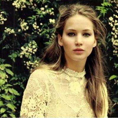 9 Fun Facts about Jennifer Lawrence ...