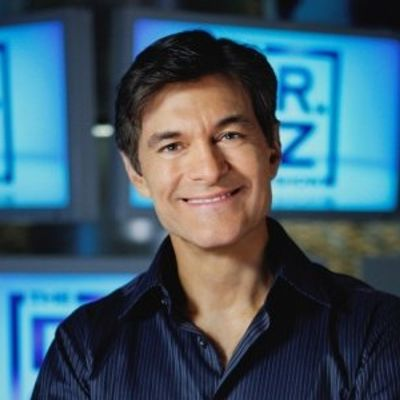 7 Understandable Reasons Why We Love Dr. Oz ...