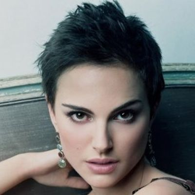7 Celebrities Who Cut Their Long Hair Short ...