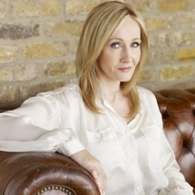 7 Fun Facts about J.K. Rowling That Will Make You Love Her Even More ...