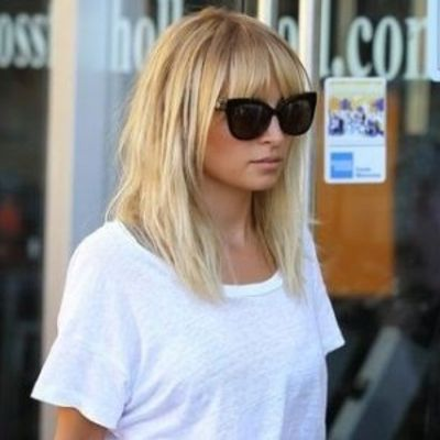 7 Delightful Street Style Looks from Nicole Richie ...