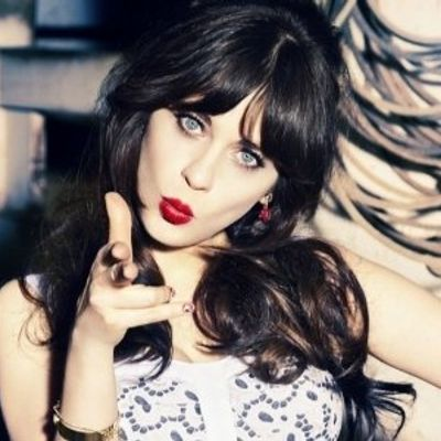 7 Fun Facts about Zooey Deschanel That Will Make You Love Her Even More ...