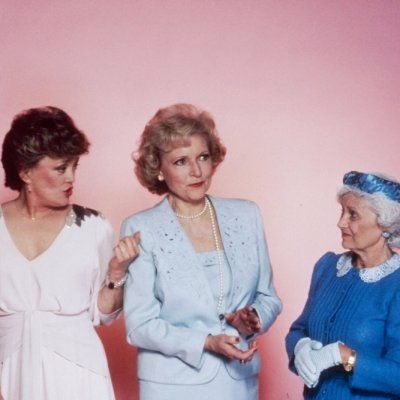 Which Golden Girl Are You Most like