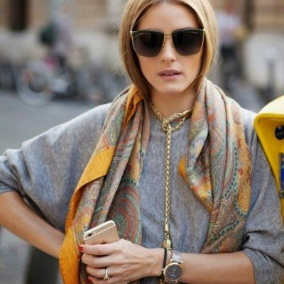 30 Times We Wanted to Copy Olivia Palermo's Street Style ...