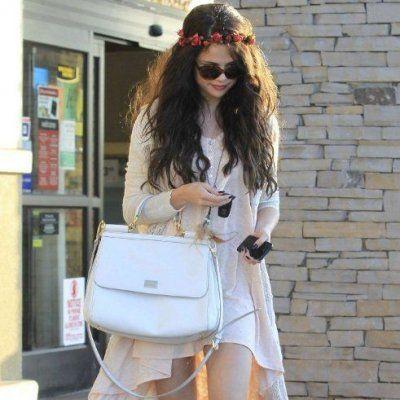She's so Boho! 29 of Selena Gomez's Streetstyle Looks to Steal ...