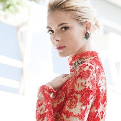 7 Awesome Reasons to Love Jaime King ...