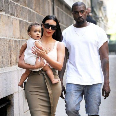 Here's Our Baby Name Suggestions for Kim + Kanye's New Baby ...
