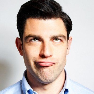 What Makes Max Greenfield so Lovable? ...