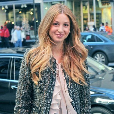7 Great Street Style Looks from Whitney Port ...