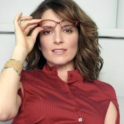7 Awesome Reasons to Love Tina Fey ...