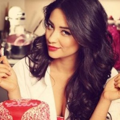 7 Awesome Reasons to Love Shay Mitchell ...