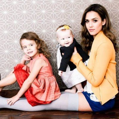 7 Celebrities and Their Honest Opinions on Motherhood ...
