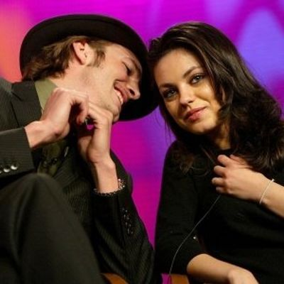 7 Reasons Ashton Kutcher and Mila Kunis Are the Perfect Couple ...