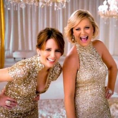 9 Fun Facts about Tina Fey and Amy Poehler's Epic Friendship ...