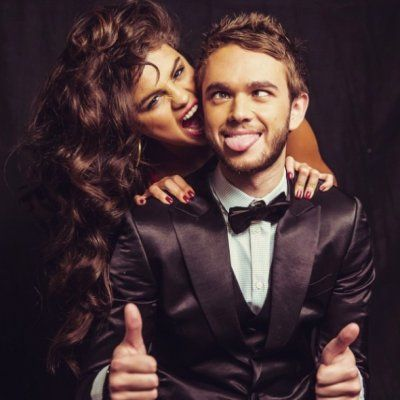 The Cutest New Celebrity Couples of 2015 ...