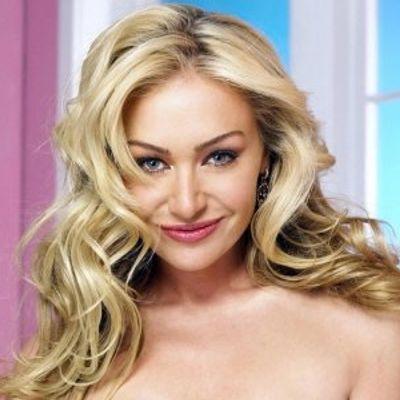 7 Fun Facts about Portia De Rossi ...