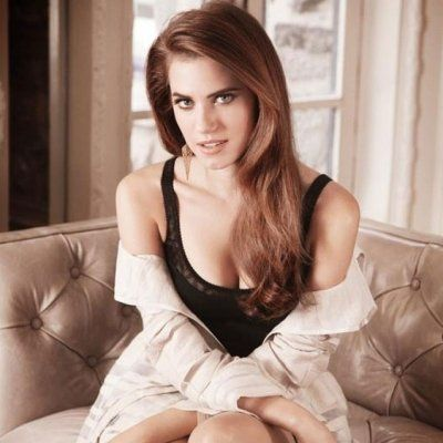 7 Awesome Reasons to Love Allison Williams ...