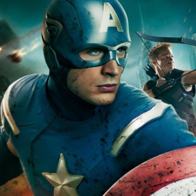 Superhero Surprise! Captain America's Chris Evans Visits Cancer Patient in Sweet Vid ...