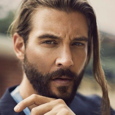 Happy Movember! Here's 17 Bearded Hunks to Lust over ...